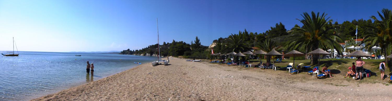 Sithonia Beach Hotel