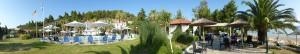 hotel sithonia griechenland