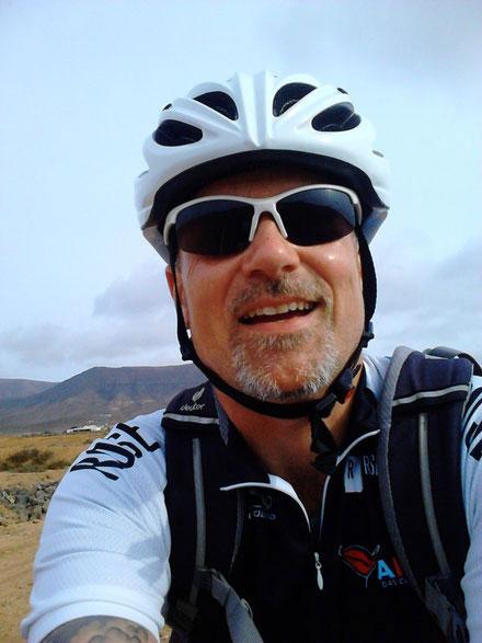 griechenland mountainbiken