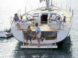 yachtcharter corfu greece