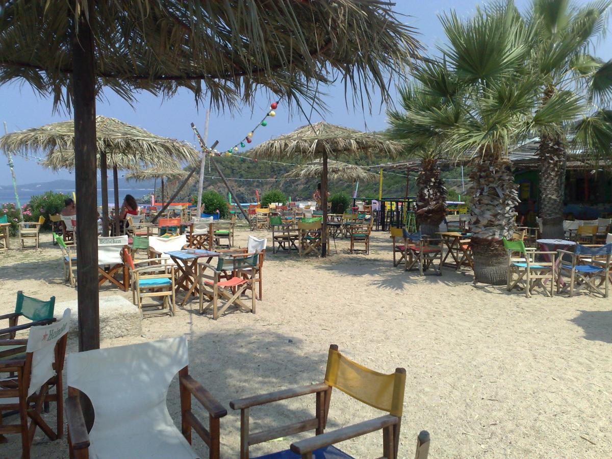 Lily Ann Beach Hotel Chalkidiki