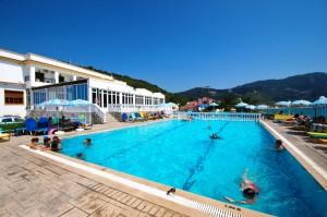 hotel agios georgios korfu