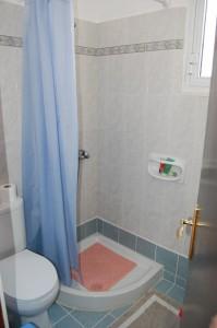 Badezimmerbeispiel im Haus Magdalena