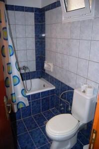 Badezimmerbeispiel 2 Haus Magda