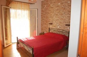 Schlafzimmerbeispiel Haus Irini & Angeliki