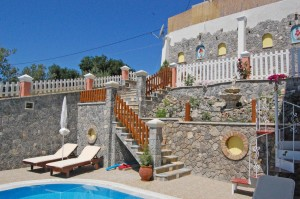 Poolbereich Angeliki