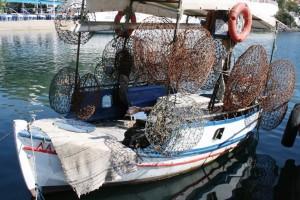 Urige Fischerdörfer auf Sithonia