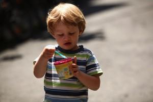 Kinder Spaß im Hotel Lily Ann Beach