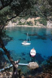 Olivenhain-Yacht