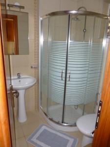 Badezimmerbeispiel Haus Katherina