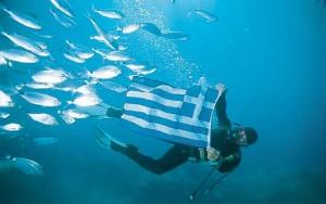 Alleinerziehend Urlaub in Griechenland