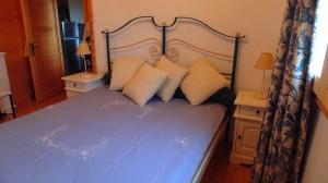 Schlafzimmerbeispiel 1 Ferienhaus Xila