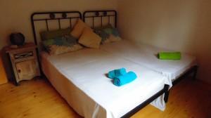 Schlafzimmerbeispiel 3 Ferienhaus Xila