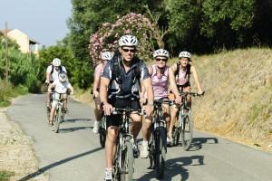 mountainbiken korfu griechenland