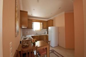 Küche Haus Angeliki & Irini