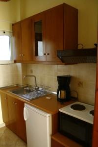 Küchenbeispiel Haus Katherina
