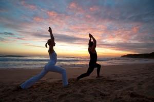 yoga korfu agios georgios