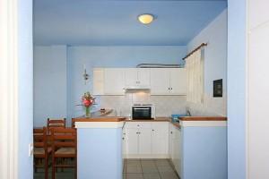 Küchenbeispiel des Zwei-Zimmer-Appartements Haus Helena