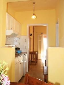 Küchenbeispiel der Preistipp-Zwei-Zimmer-Appartements Helena