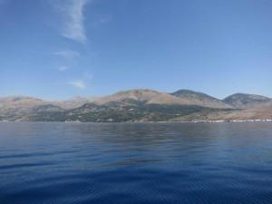 landschaft-albanien